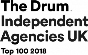 The Drum Independent Agencies UK - Top 100