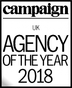Best Independent Agency of the Year